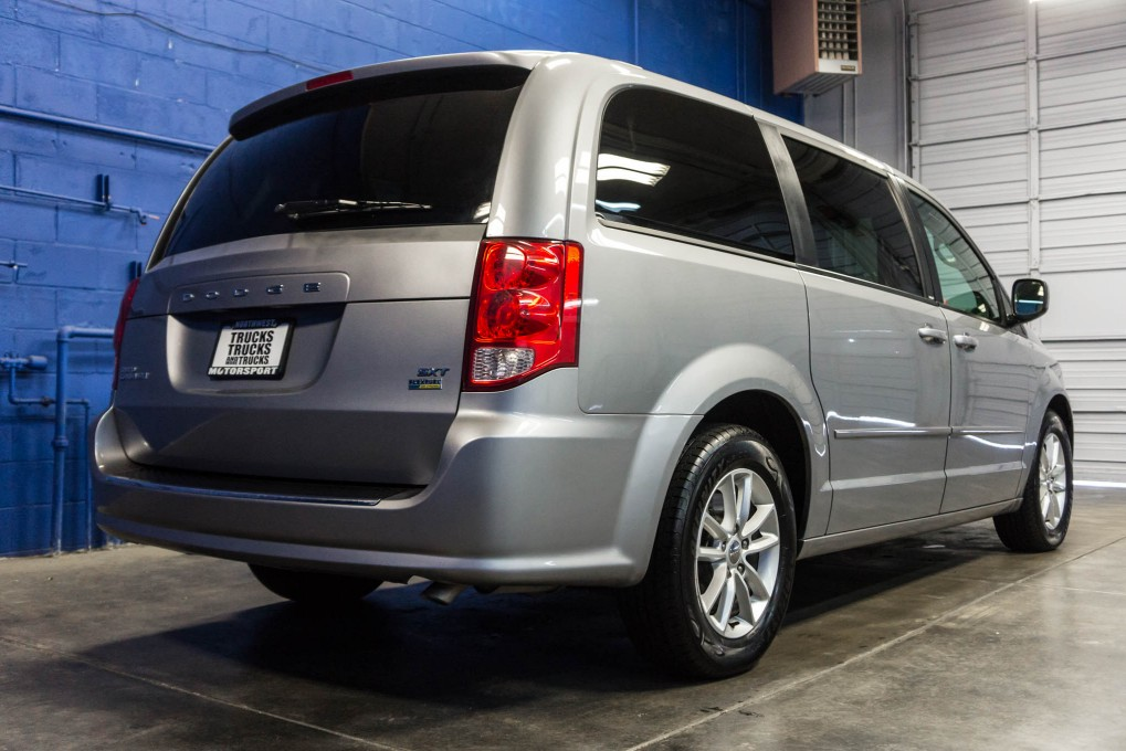2014 dodge grand caravan sxt fwd. Black Bedroom Furniture Sets. Home Design Ideas