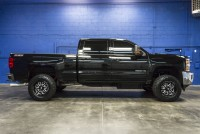 Lifted 2016 Chevrolet Silverado 2500HD LT 4x4