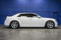 2012 Chrysler 300 SRT 8 RWD
