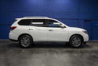 2013 Nissan Pathfinder SV 4x4