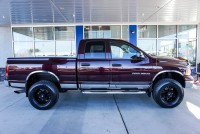 Lifted 2005 Dodge Ram 3500 SLT 4x4
