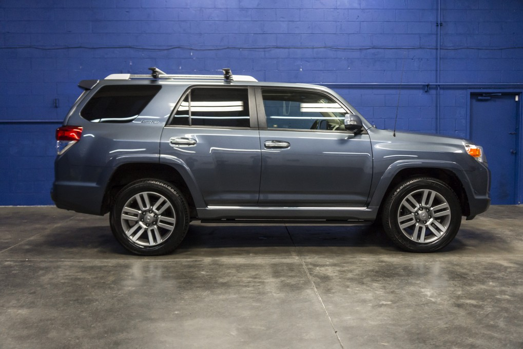 2013 toyota 4runner for sale with photos carfax autos post. Black Bedroom Furniture Sets. Home Design Ideas