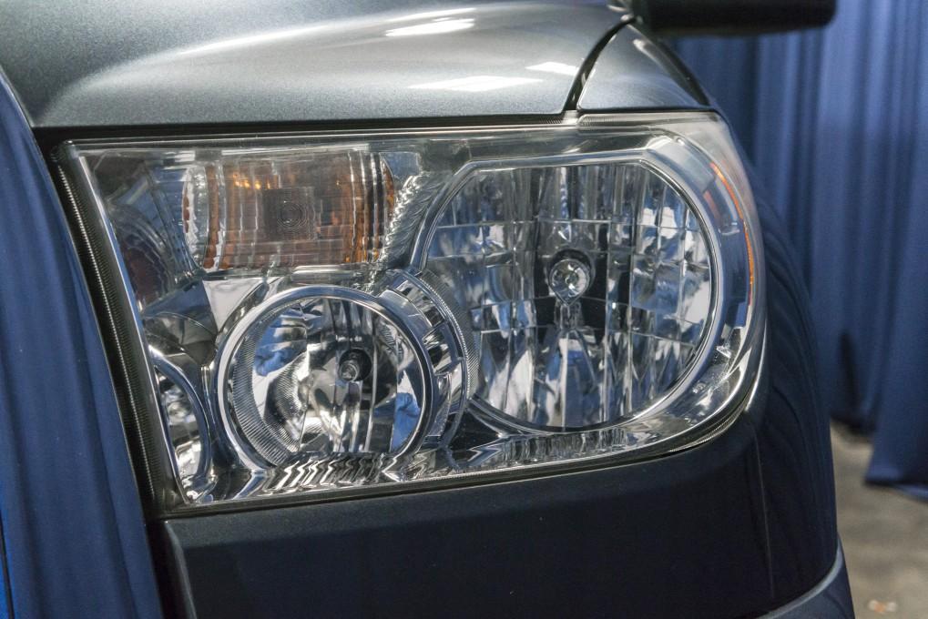 2010 Toyota Tundra TRD 4x4