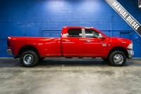 2012 Dodge Ram 3500 Big Horn Dually 4x4