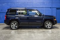 2014 Jeep Patriot Limited FWD
