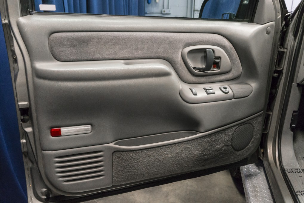 1998 GMC Sierra 3500 Dually SLE 4x4