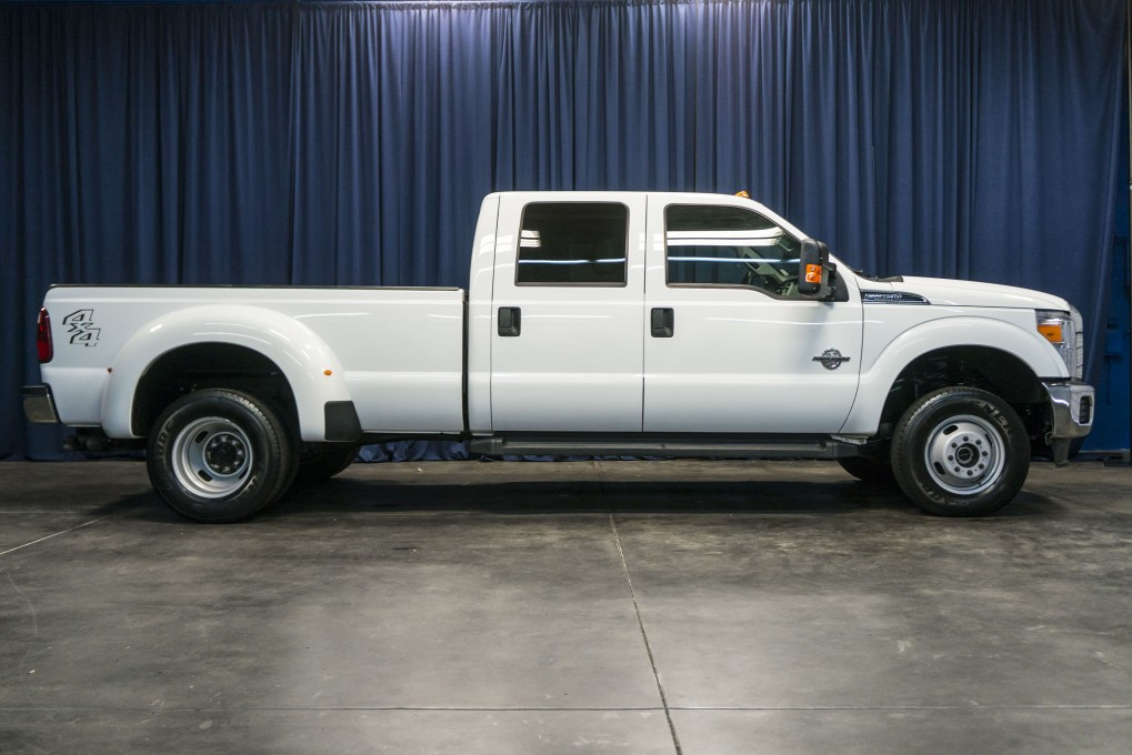 Dually For Sale >> 2016 Ford F-350