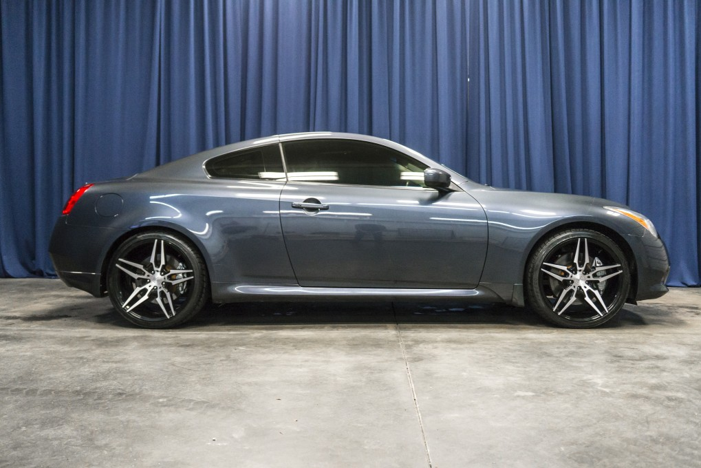 infiniti g37 manual transmission for sale