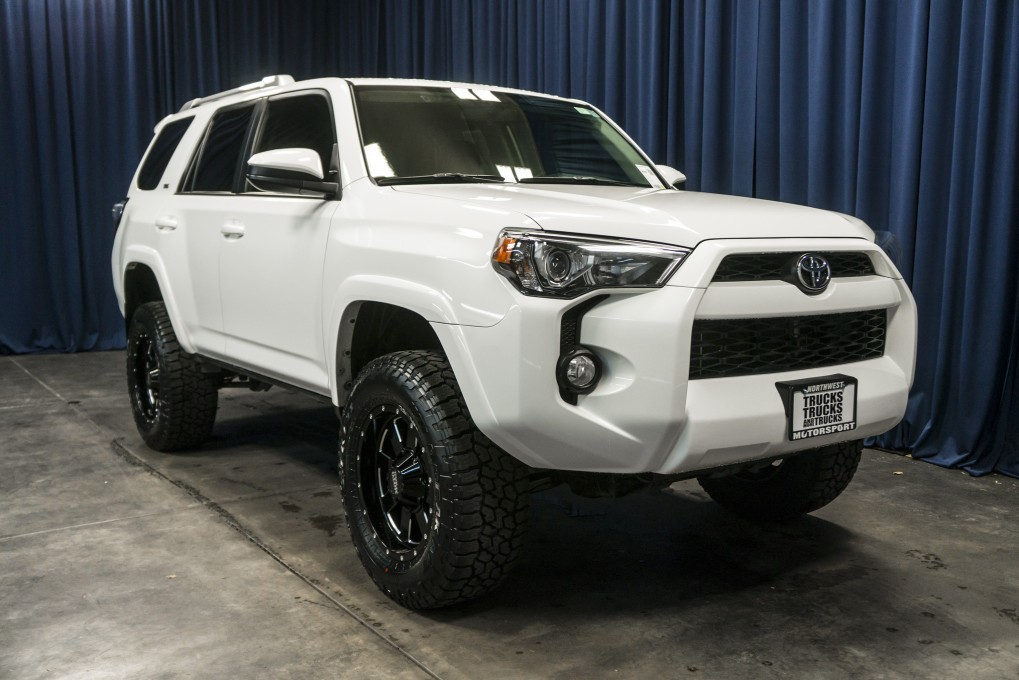 2015 toyota 4runner. Black Bedroom Furniture Sets. Home Design Ideas