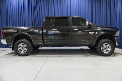 2011 Dodge Ram 3500 Laramie 4x4