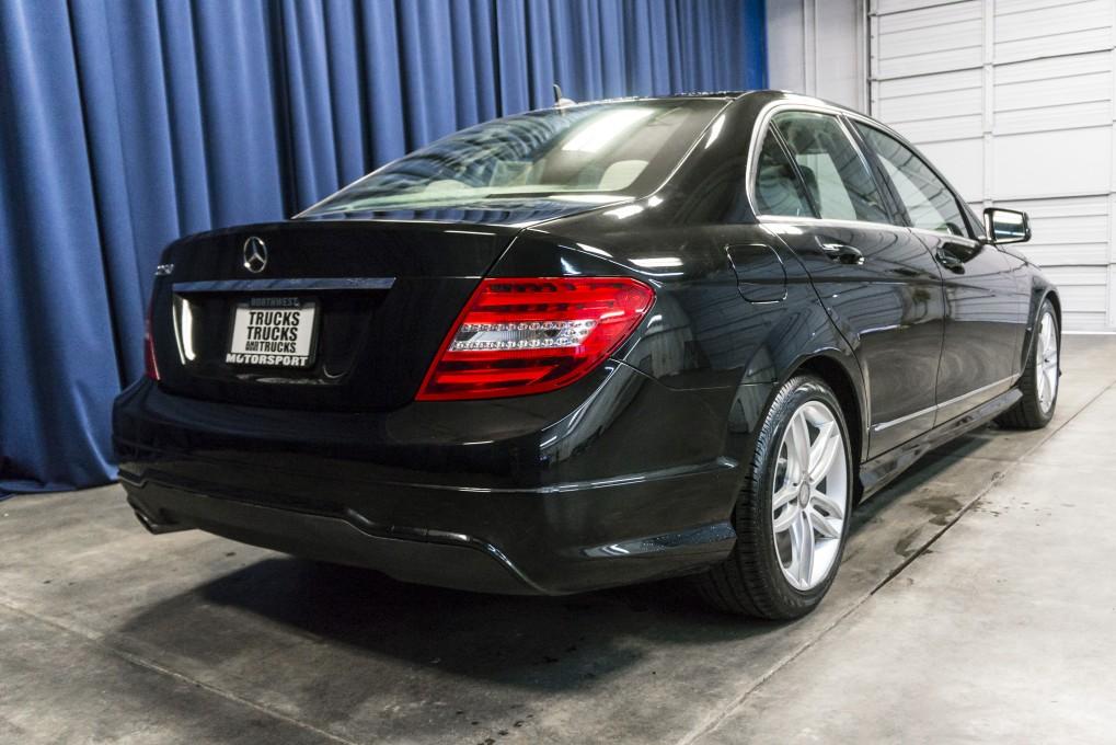 2013 subaru impreza wrx sti awd for Mercedes benz lynnwood wa