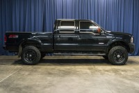 Lifted 2007 Ford F-350 FX4 4x4