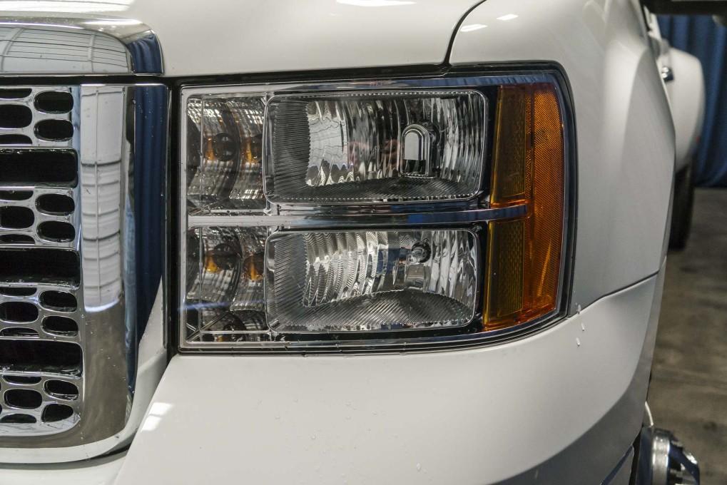 2014 GMC Sierra 3500HD Dually Denali 4x4