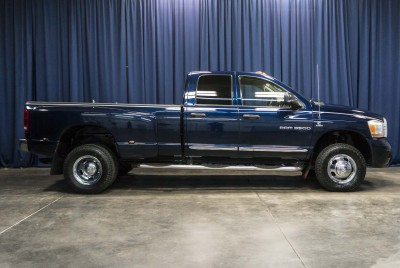 2006 Dodge Ram 3500 Dually  Laramie 4x4