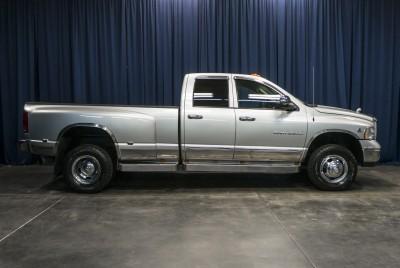 2004 Dodge Ram 3500 Laramie Dually 4x4