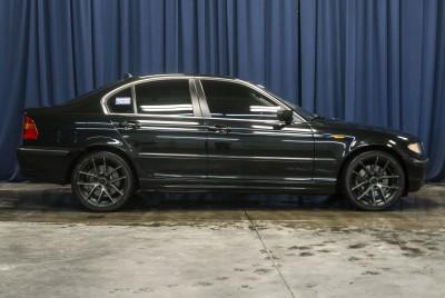 2005 BMW 330 XI AWD