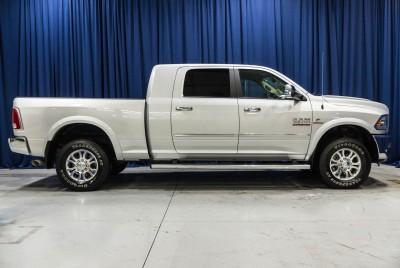 2016 Dodge Ram 3500 Laramie 4x4