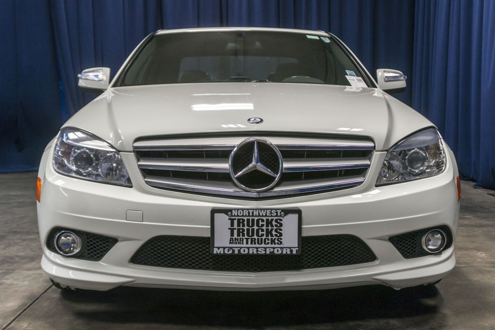 2009 mercedes benz c300 for Mercedes benz 2009 c300