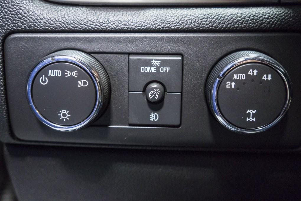 2008 GMC Sierra 1500 4x4