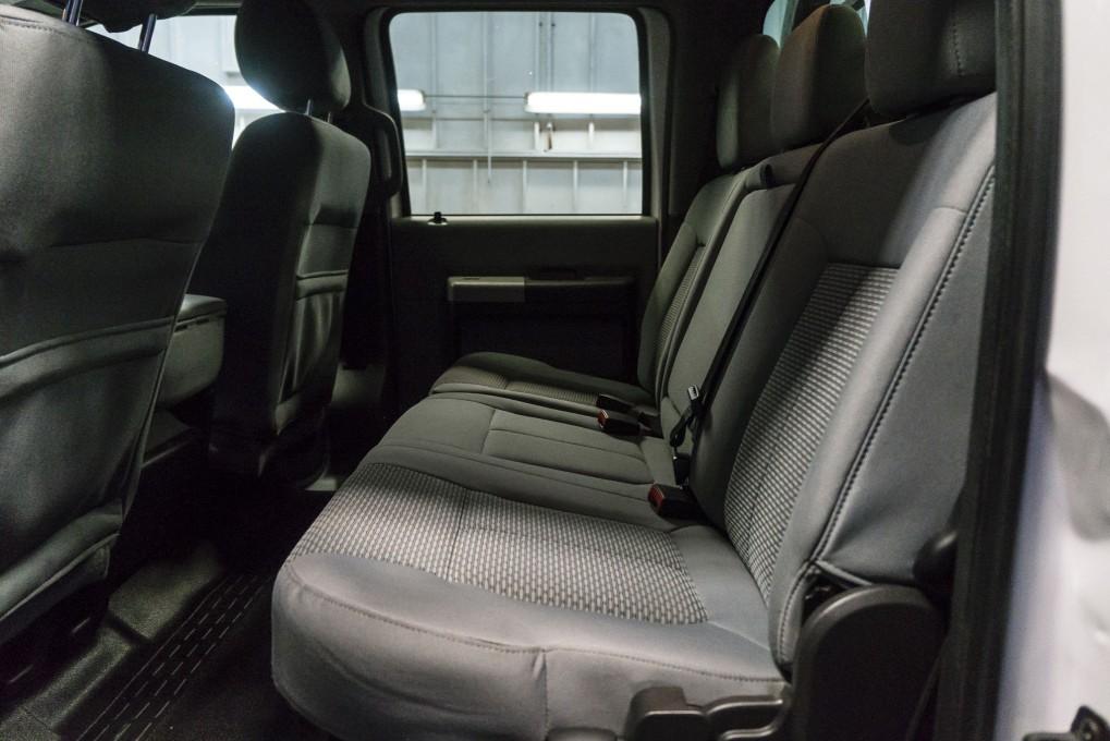 2015 Ford F-450 Dually XLT 4x4