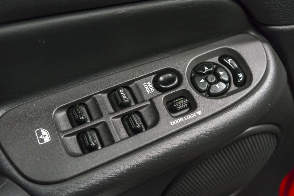 Lifted 2005 Dodge Ram 2500 4x4