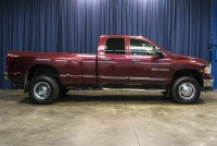 2003 Dodge Ram 3500 SLT Dually 4x4