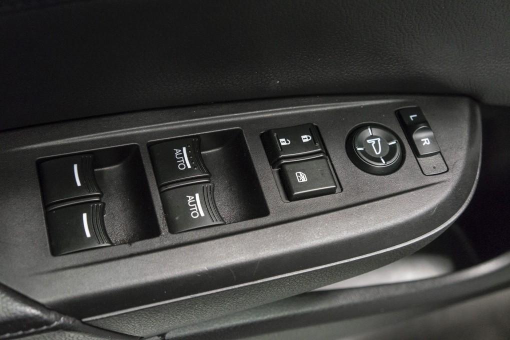 2014 Acura ILX FWD