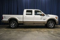 2012 Ford F-350 King Ranch 4x4