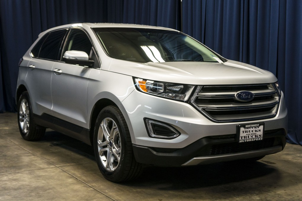 2016 ford edge used 27999. Black Bedroom Furniture Sets. Home Design Ideas