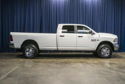 2016 Dodge Ram 1500 SLT 4x4