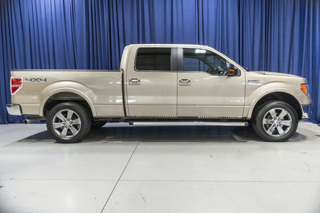 Used 2012 Ford F-150, $26999