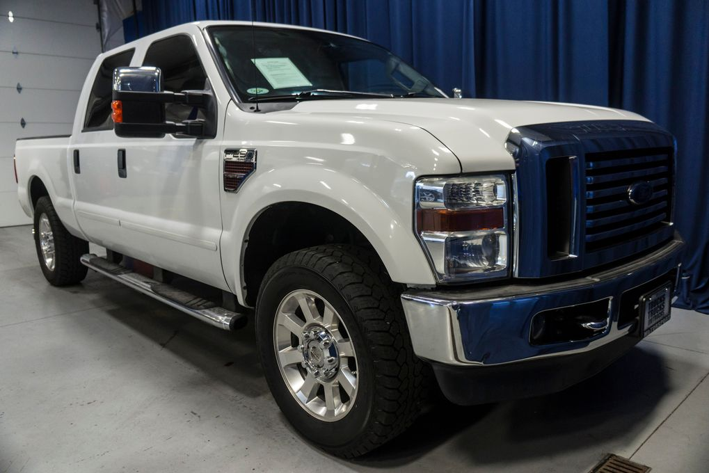 Used 2008 Ford F-250, $24999