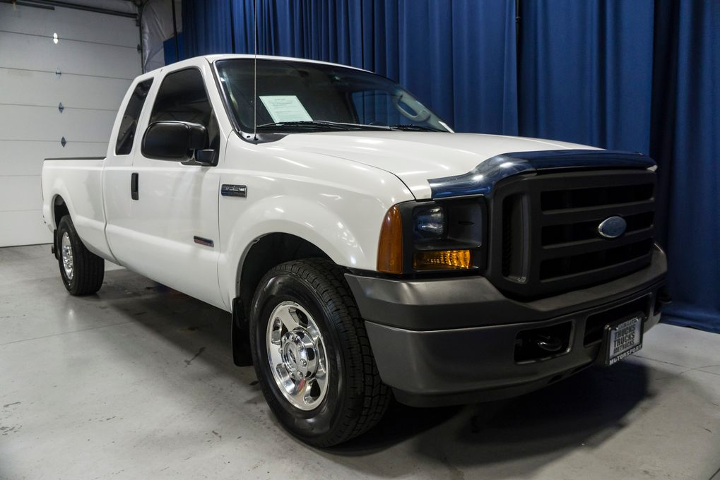 Used 2005 Ford F-250, $17999