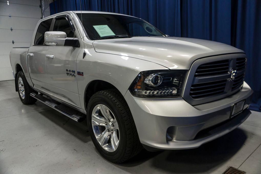 Used 2014 Dodge Ram, $29999