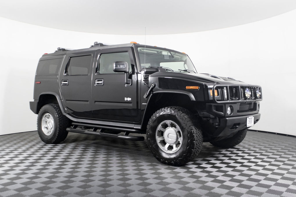50 Best Used Hummer H2 For Sale Savings From 3049