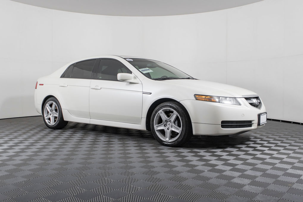 Best Used Acura TL For Sale Savings From - Acura 2004 tl price