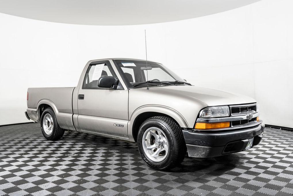 Best Used Trucks Under 5000 >> 50 Best Pickup Trucks For Sale Under 5 000 Savings From 559