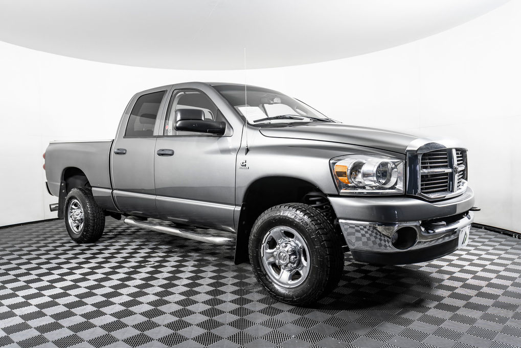Used dodge ram 3500 dually diesel for sale near me