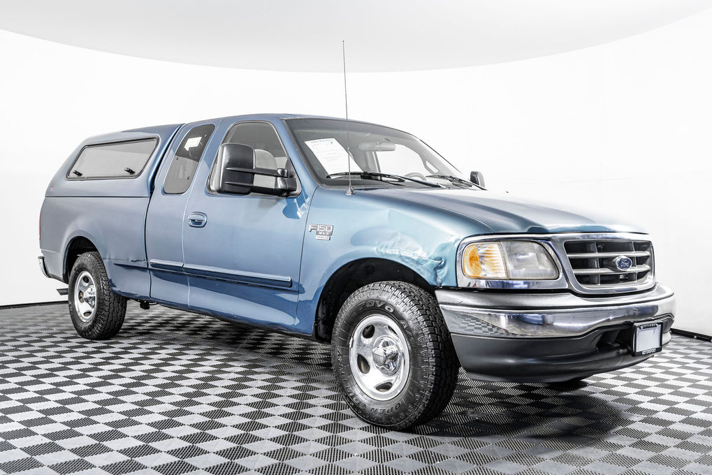 50 Best Pickup Trucks for Sale under $4,000, Savings from $639