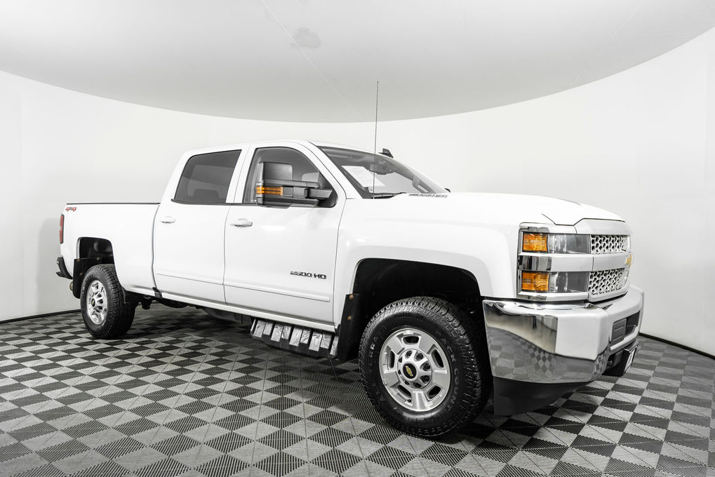50 Best Used Chevrolet Silverado 2500hd For Sale Savings From 2 239