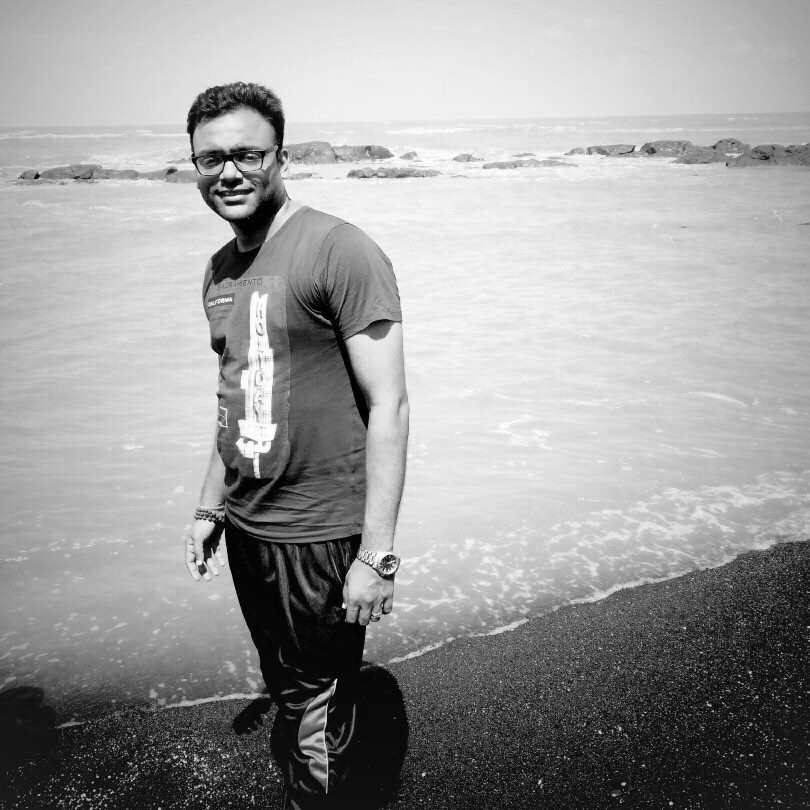 Arvind Patel