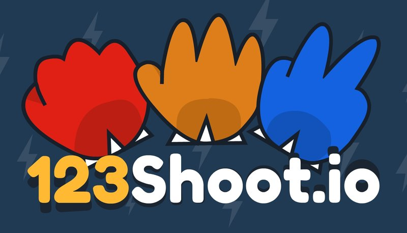 123shoot.io thumbnail image. Play IO Games at iogames.network!