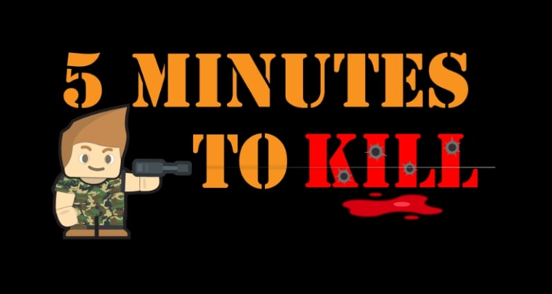 5MinToKill.io thumbnail image. Play IO Games at iogames.network!