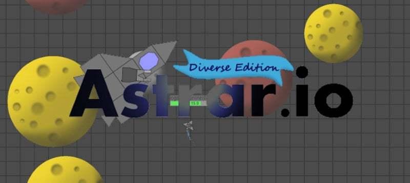 Astrar.io thumbnail image. Play IO Games at iogames.network!