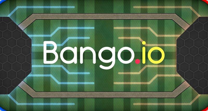 Bango.io thumbnail image. Play IO Games at iogames.network!