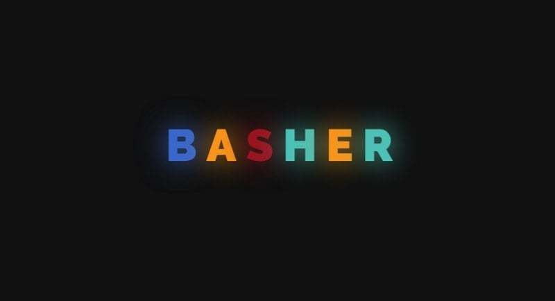 Basher.io thumbnail image. Play IO Games at iogames.network!
