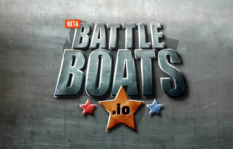 BattleBoats.io thumbnail image. Play IO Games at iogames.network!