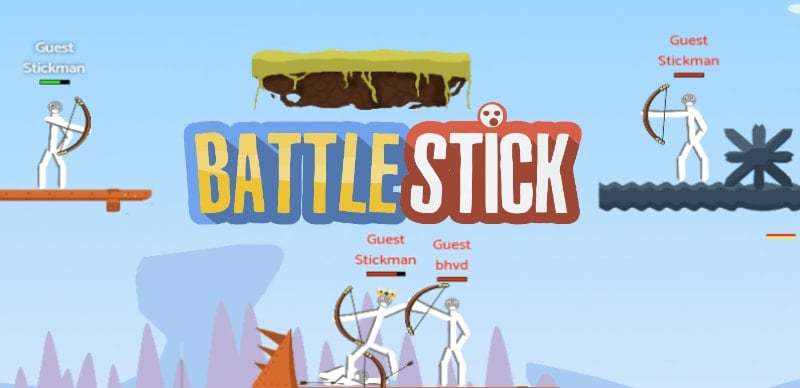 BattleStick.net thumbnail image. Play IO Games at iogames.network!