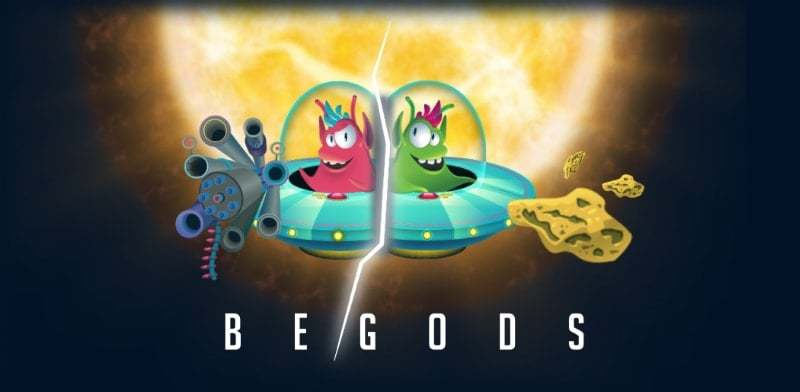 Begods.online thumbnail image. Play IO Games at iogames.network!