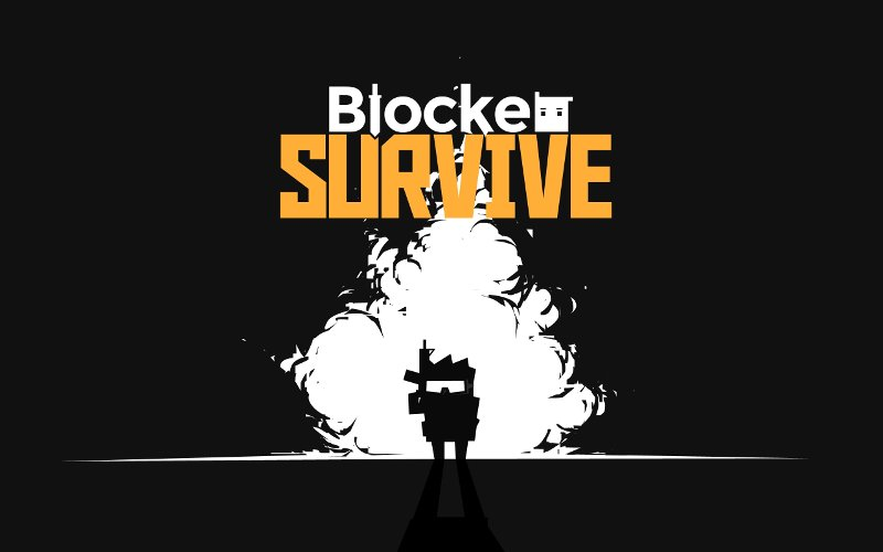 BlockerSurvive.com thumbnail image. Play IO Games at iogames.network!
